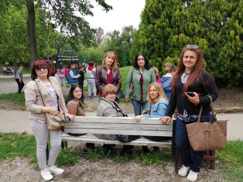 Екскурзија Вршац
