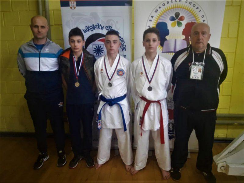karate 2019